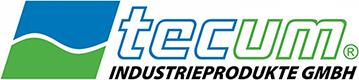 TECUM-Industrieprodukte GmbH Logo